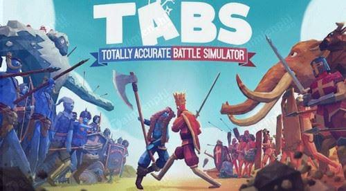 tai game totally accurate battle simulator