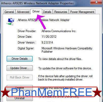 5 cách đơn giản để update, cập nhật driver cho máy tính