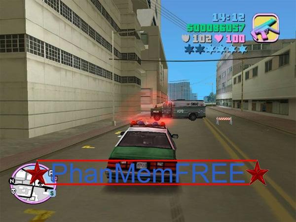 Mã cheat trong game GTA