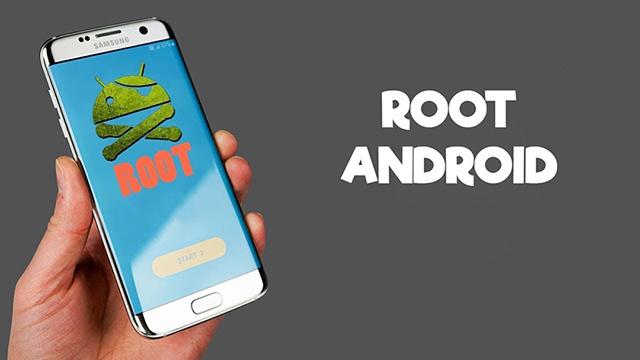 Hướng dẫn root Android dễ dàng và nhanh chóng