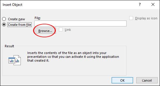Chọn file PDF