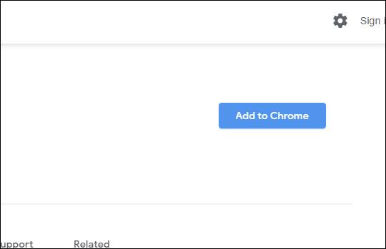 Cài đặt tiện ích Adblock for Youtube