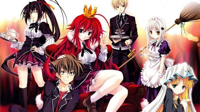 Anime là gì? Hiện nay có bao nhiêu thể loại anime