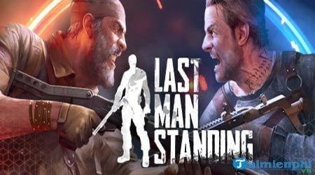 Cài và chơi Last Man Standing, game bắn súng sinh tồn