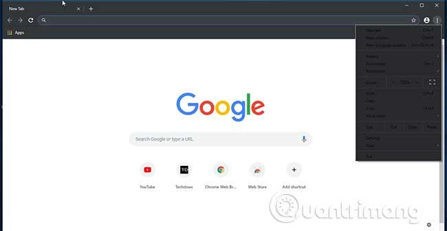 Cách tải Chrome full bộ cài, Chrome portable