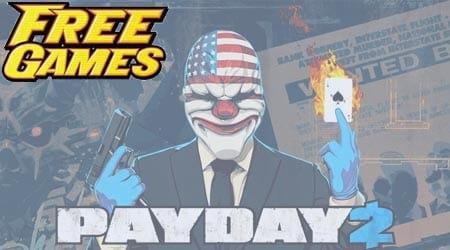 Cách tải Payday 2 về máy tính, chơi Payday 2 free hoàn toàn