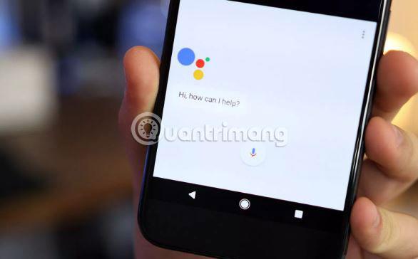 Google Assistant là gì? Sử dụng nó như thế nào?