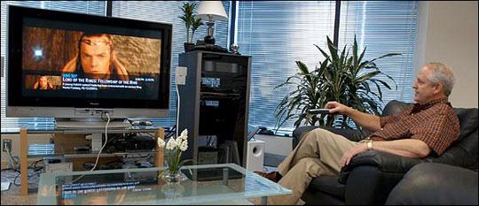 Tìm hiểu IPTV – Công nghệ truyền hình vì người xem
