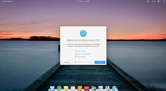 8 lý do bạn nên cài đặt elementary OS