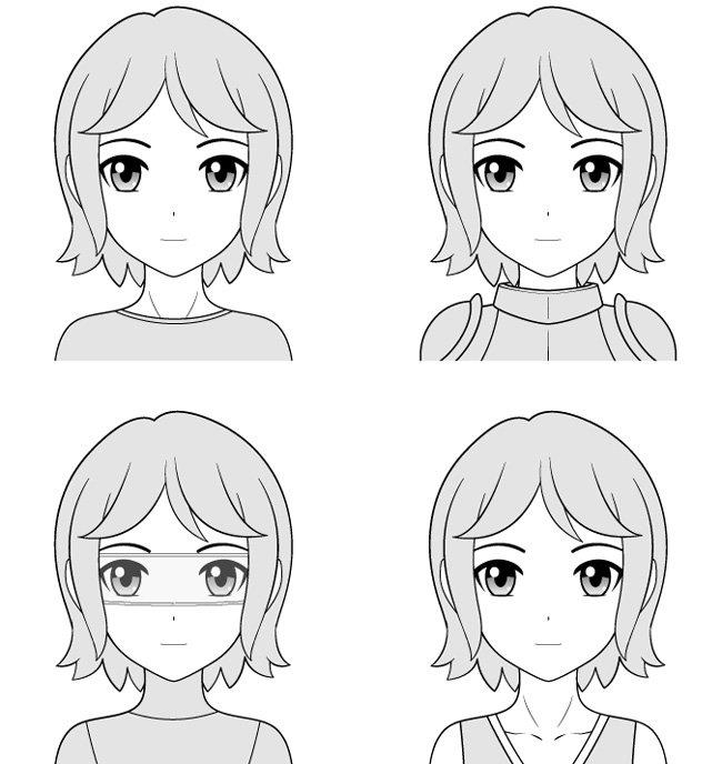9 bước để tạo một bộ truyện Manga – Anime của riêng mình
