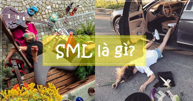 SML là gì? Những ý nghĩa của SML