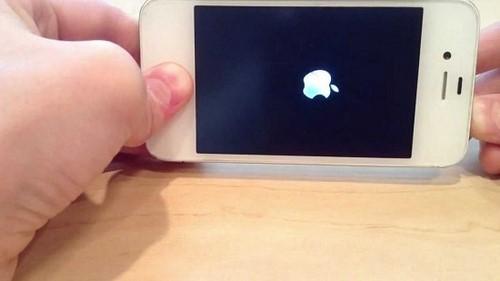 Sửa lỗi iPhone bị sập nguồn, nguyên nhân và cách khắc phục