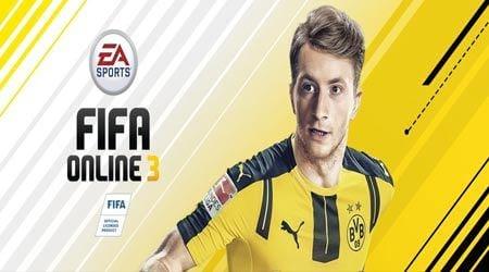 Tải, cài đặt game FIFA Online 3