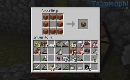 hướng dẫn trò chơi minecraft