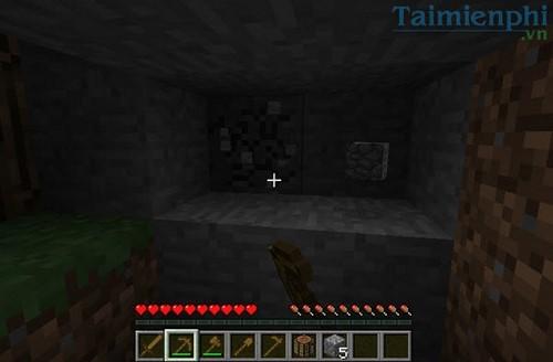 Hướng dẫn chơi minecraft pe 2