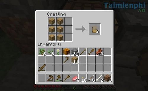 cách chơi minecraft 2 player