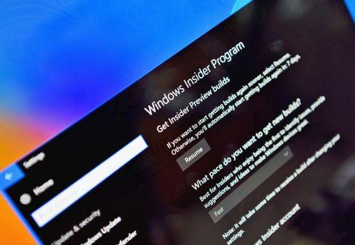 Windows Insider2 là gì?