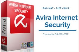 Avira Internet Security
