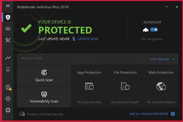 Bitdefender Antivirus Plus Full Crack