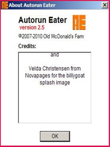 Download Autorun Eater