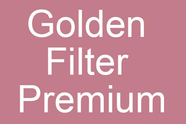 Golden Filter Premium Free