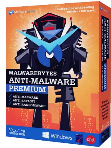 Malwarebytes Anti Exploit Premium