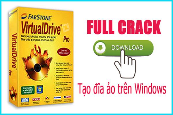 Download VirtualDrive Pro
