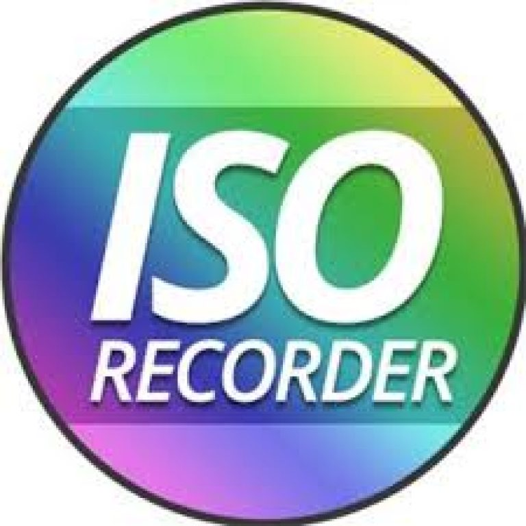 Download ISO Recorder