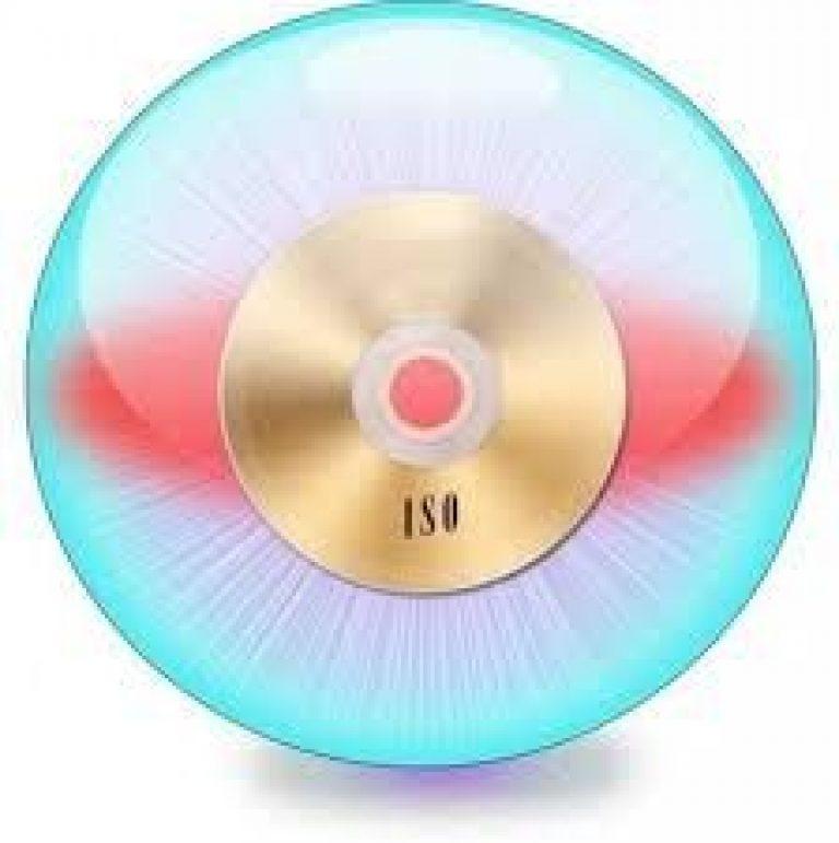 Download ISOpen