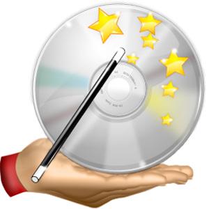 Download MagicDisc – Tạo ổ đĩa ảo