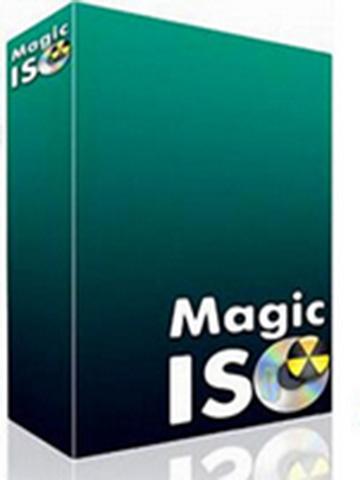 Download MagicISO Maker