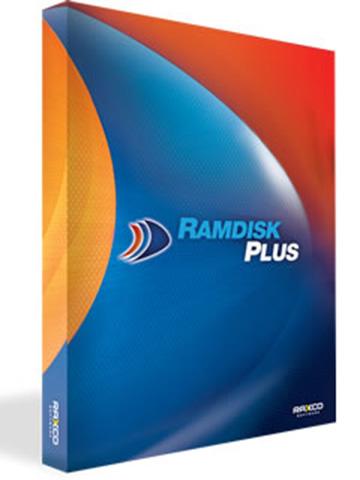 Download RamDisk Plus – Chương trình tạo ổ ảo