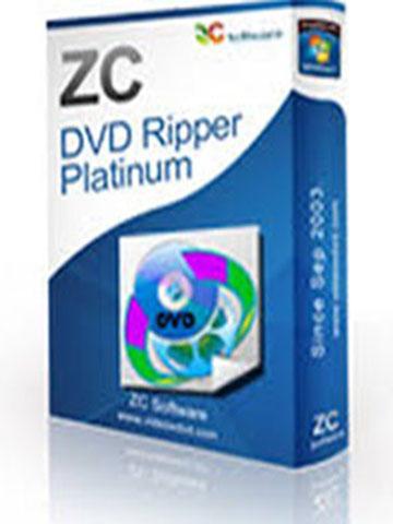 Download ZC DVD Ripper Platinum