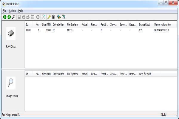 Tai RamDisk Plus