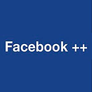 Download Facebook ++ iOS – Không cần Messenger khi nhắn tin