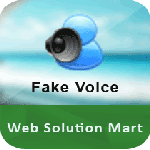 Download Fake Voice – Điều chỉnh, thay đổi giọng nói