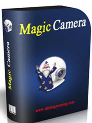 Download Magic Camera