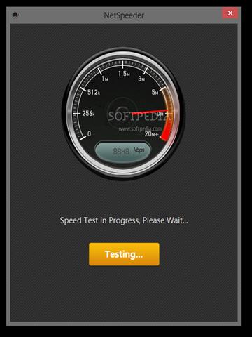Download NetSpeeder