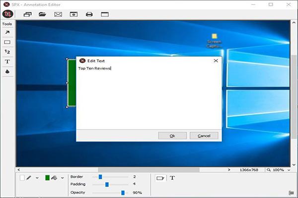 Download SPX Instant Screen Capture