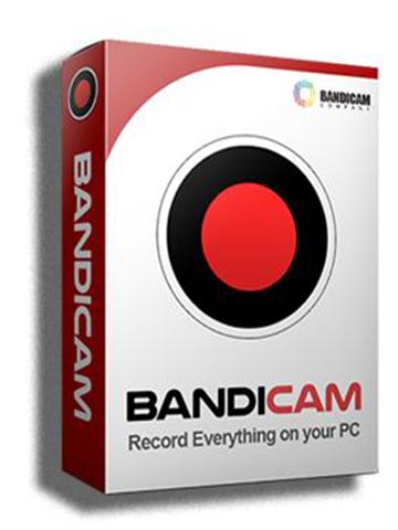 Download Bandicam – Quay video, chụp ảnh màn hình