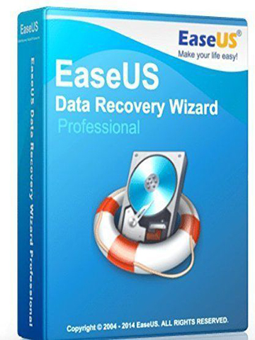 Download Easeus Data Recovery Wizard