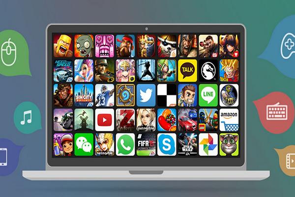 Download MEmu – Giả lập Android trên PC