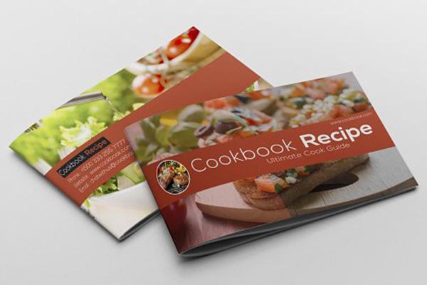 Download Recipe Catalog