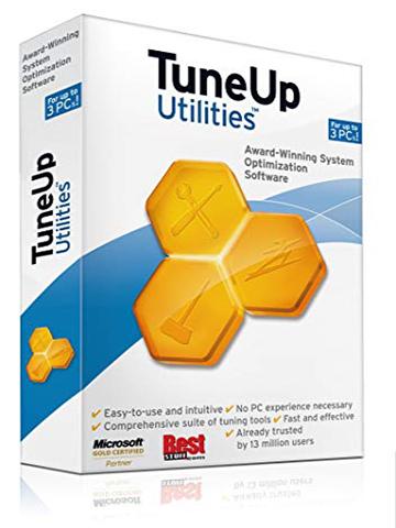 Download TuneUp Utilities