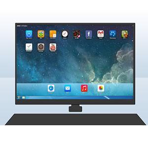 Download IPadian – Giả lập iPad ngay trên máy tính