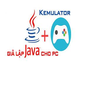 Download KEmulator- Giả lập Java trên PC