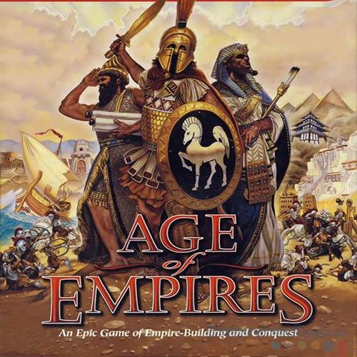 Các lệnh trong Đế Chế, mã lệnh cheat Age of Empires