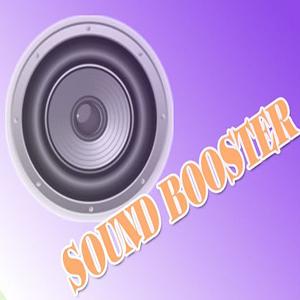 Download Sound Booster – Khuếch đại âm thanh loa