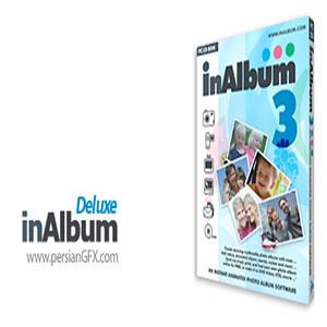 Download InAlbum Deluxe – Tạo album ảnh chuyên nghiệp