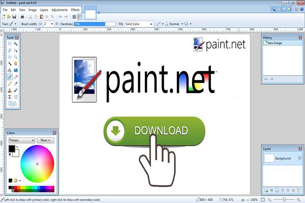 Download Paint.NET